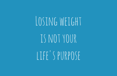 Lies On Weight Loss, Law of Attraction and Fat Shaming