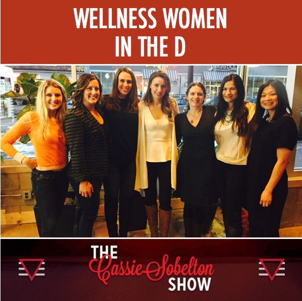 Wellness Women in the D