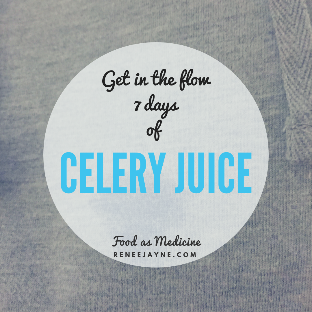 Copy of Celery Juice 1