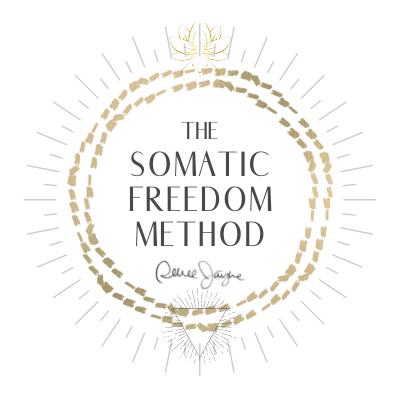 Announcing: The Somatic Freedom Method